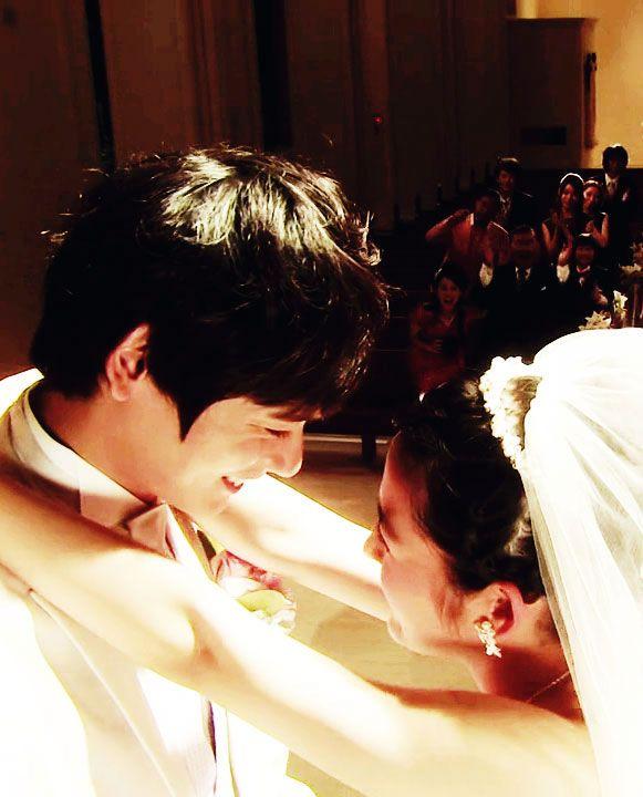 "Drama: ""Itazura na kiss love in Tokyo""  SMILES OF HAPPINESS"