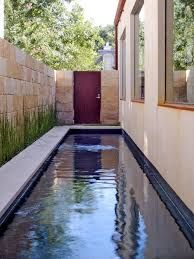 Image Result For Side Yard Pool Ideas Swimming Pool Designs Pool Designs Small Backyard Pools