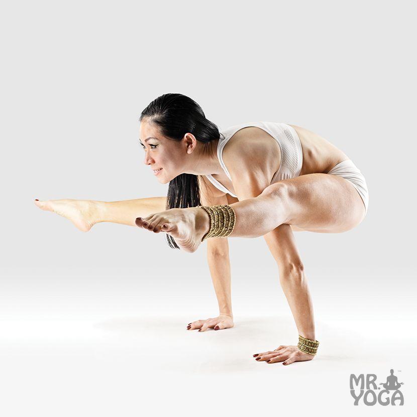 Yoga Pose Firefly Pose 1 Tittibhasana 1 Yoga Poses