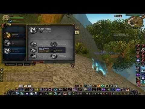 World Of Warcraft Beast Master Beast Master Hunter Hunter