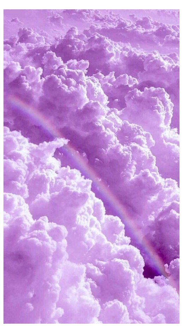 Photo of boujee aesthetic wallpaper iphone purple