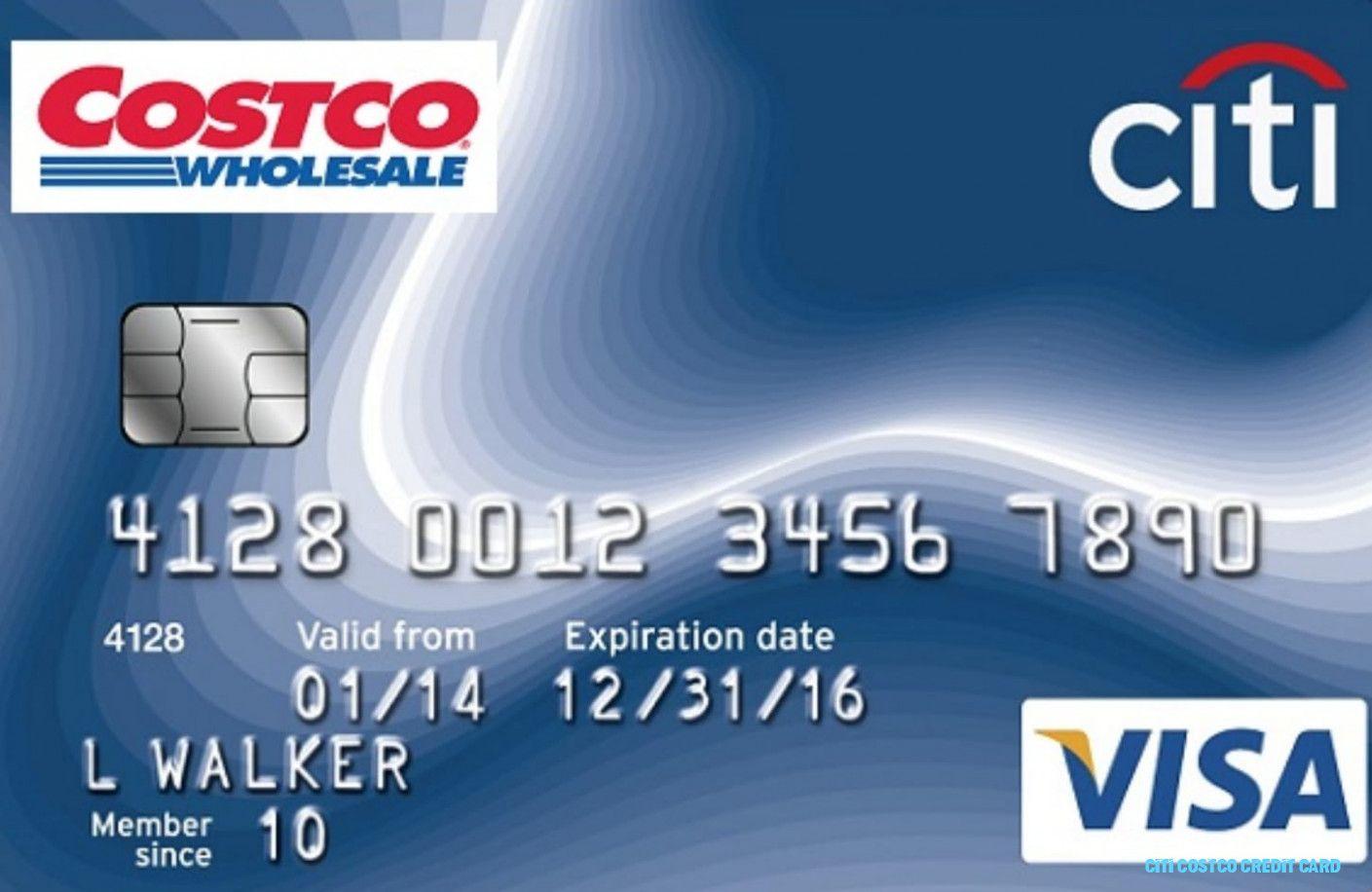 8 Quick Tips For Citi Costco Credit Card  citi costco credit card