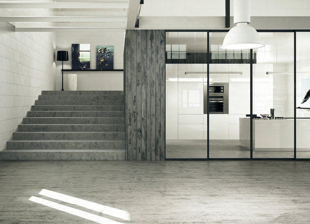 Modern interior sliding door featuring a transparent glass panel modern interior sliding door featuring a transparent glass panel with stainless steel frame planetlyrics Image collections