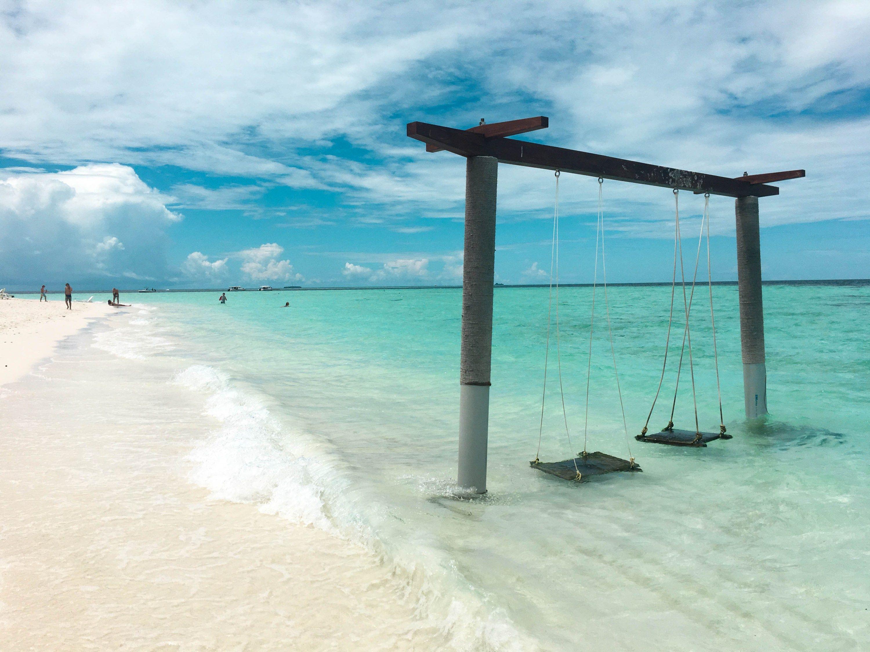 Best House Reef In The Maldives Biyadhoo Island Maldives
