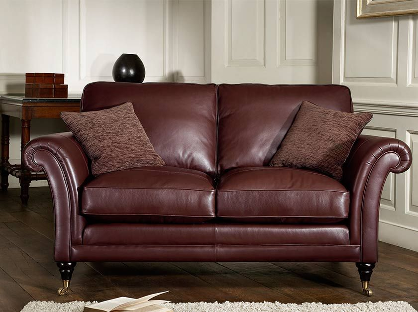 Parker Knoll Burghley 2 Seater Sofa Arighi Bianchi Sofa 2 Seater Sofa Furniture