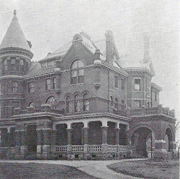 Historic And Beautiful Memphis Homes Historical Memphis