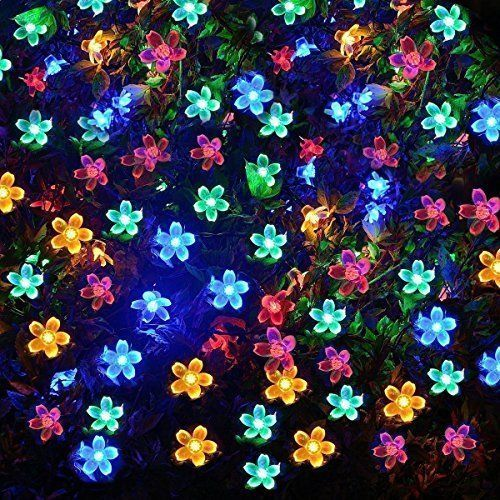 Outdoor-Indoor-Christmas-String-Lights-Solar-Flower-Blossom