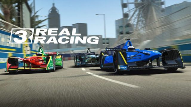 Real Racing 3 Apk Mod Data Download 6 2 1 For Android Gold All Gpu