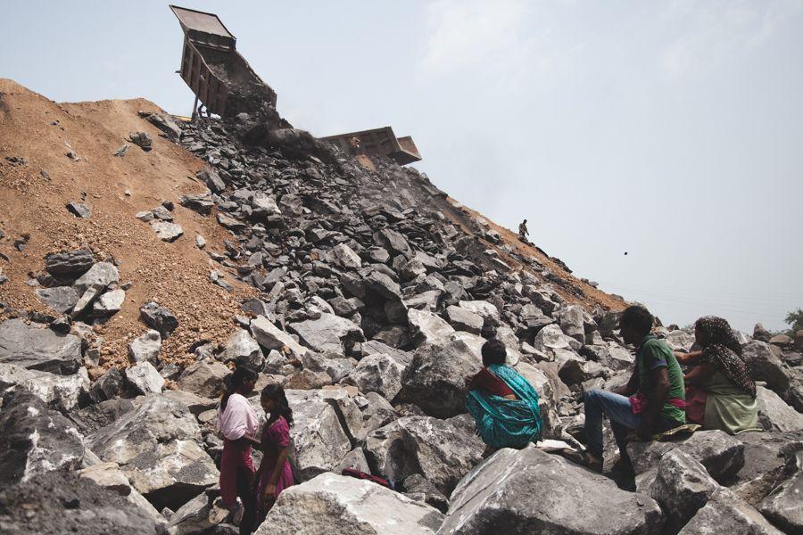 India's Black Diamond | Seb Heseltine
