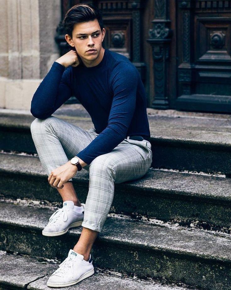 Schöne 39 Herren Street Style Outfits #Mensoutfits