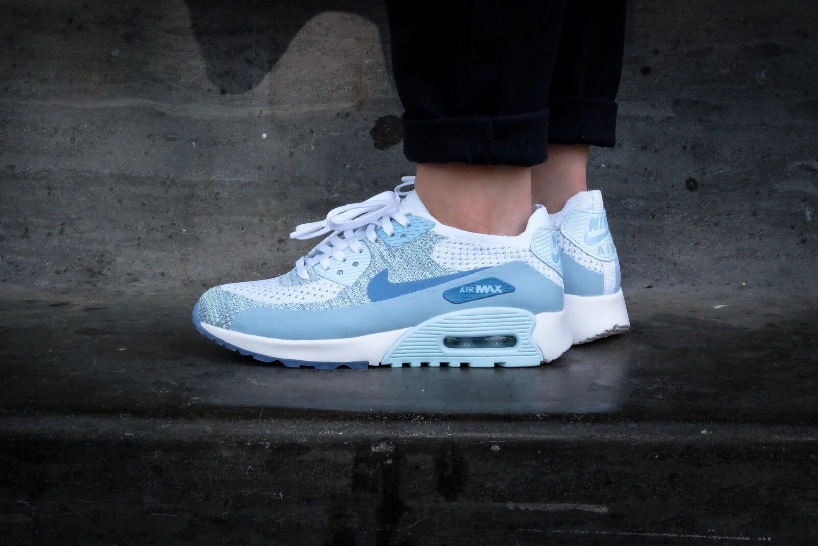 nike air max 90 ultra 2.0 blanche