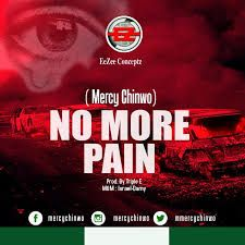 Download mp3 Music: Mercy Chinwo – No More Pain | Music | Music