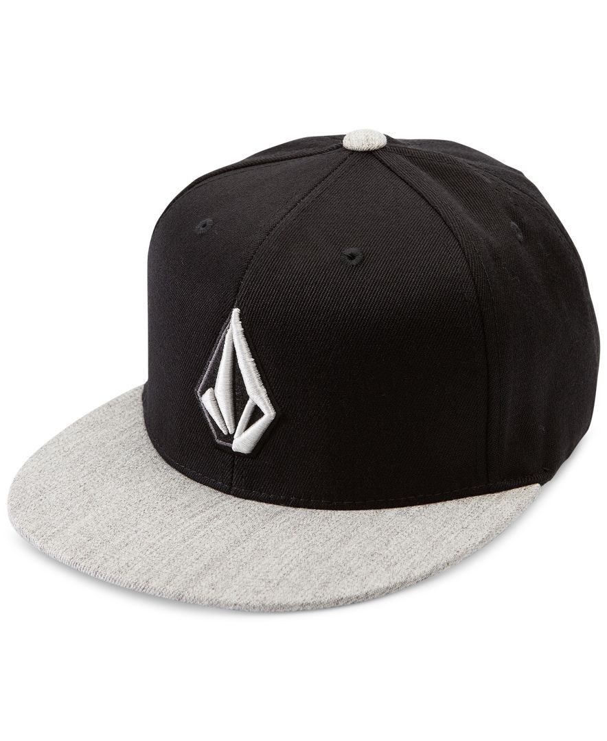 Volcom Stone Slab Flat Brim Hat