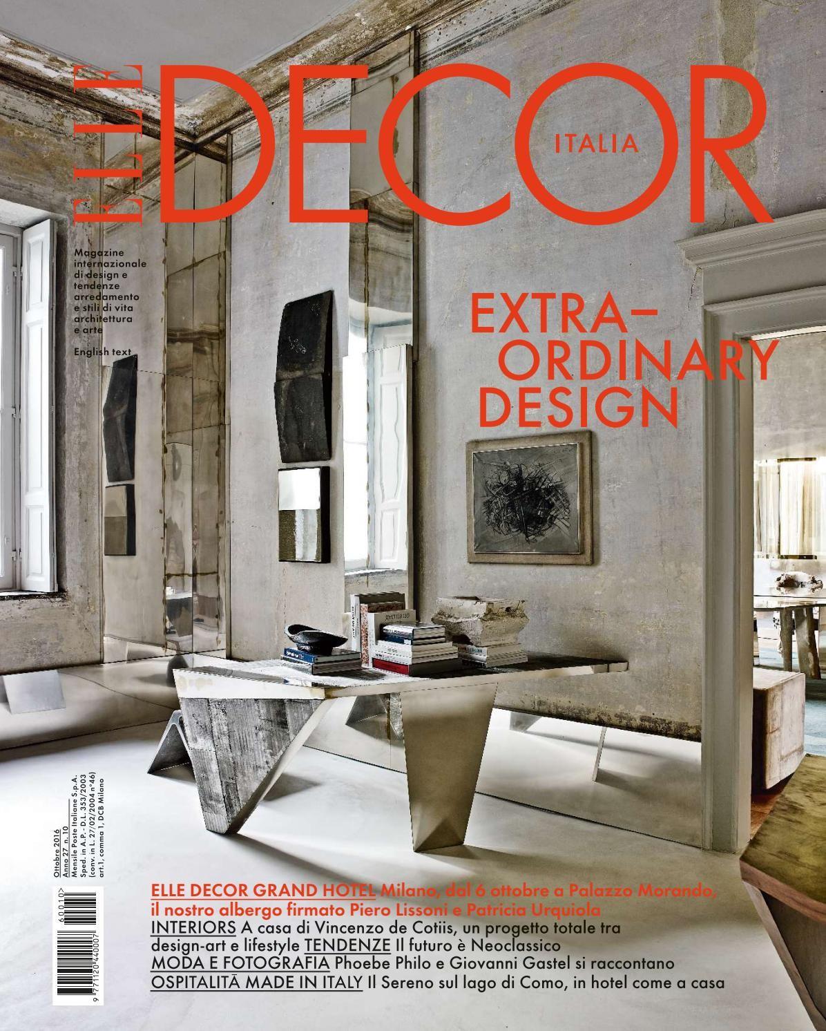 Atemberaubend Elle Dekor Küche Designs Bilder - Küchenschrank Ideen ...