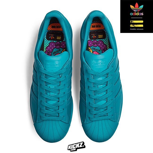 11 of Williams1 by Superstar Pharrell Supercolor Adidas mNnw08