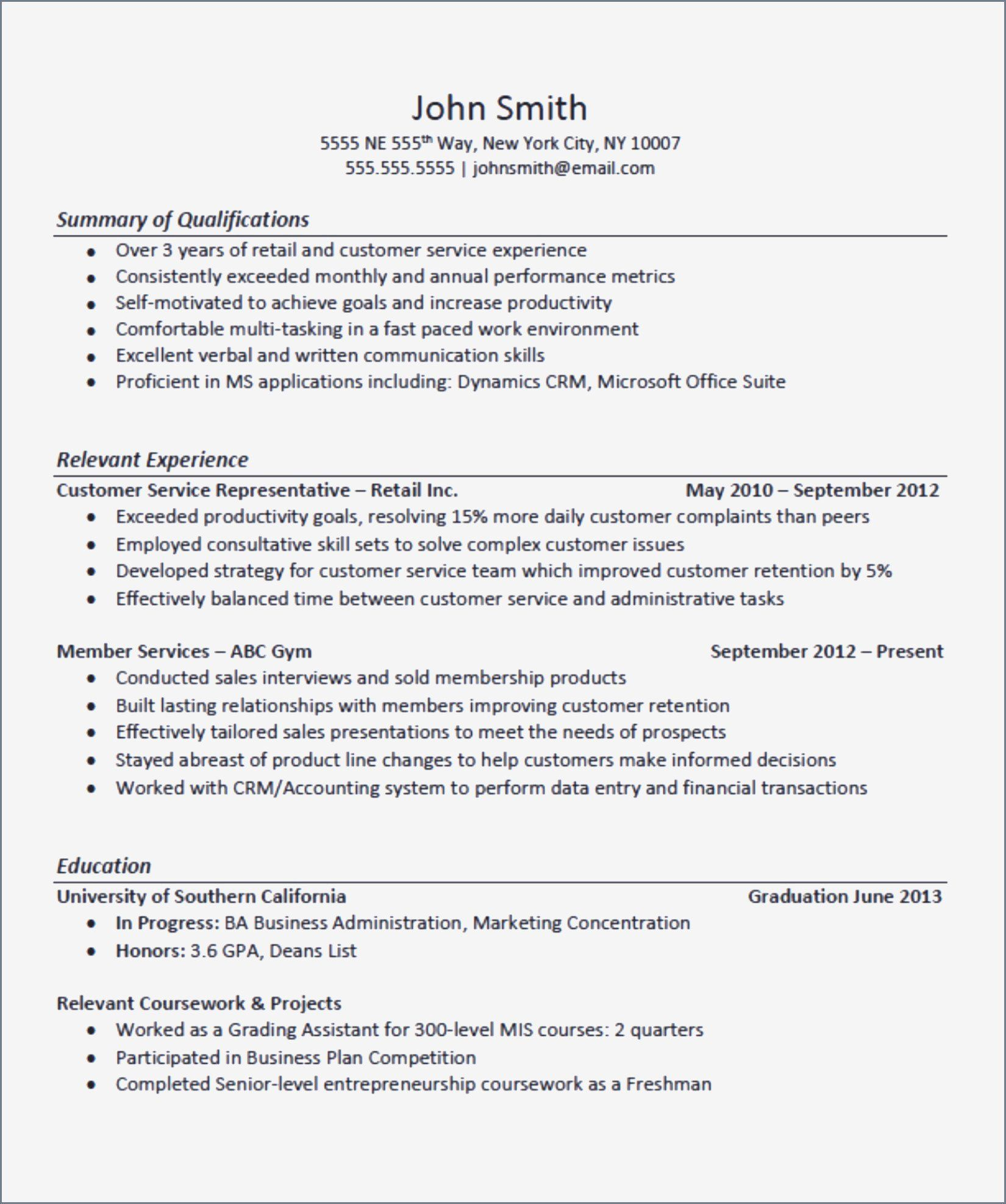 Customer Service Resume Objective Or Summary Beautiful Resume Customer Service Objective Salumguilhe In 2020 Customer Service Resume Resume Objective Examples Resume Where to put honors on resume