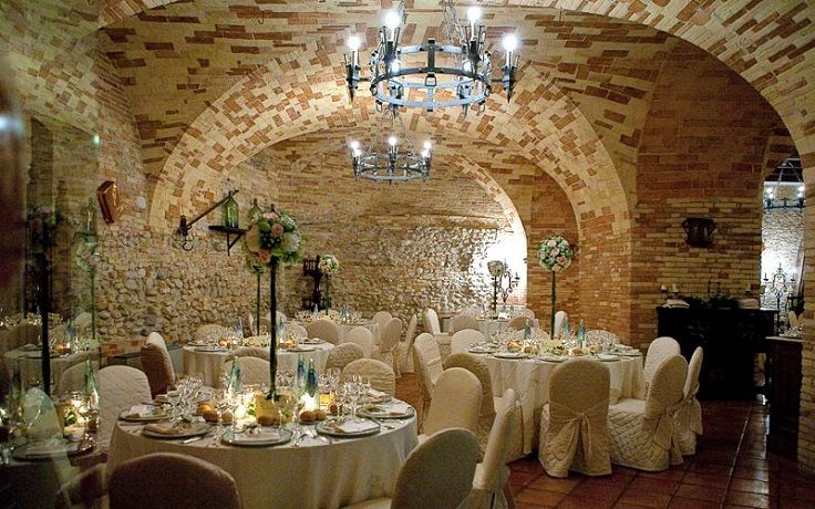Castello Chiola, Loreto Aprutino (Abruzzo)