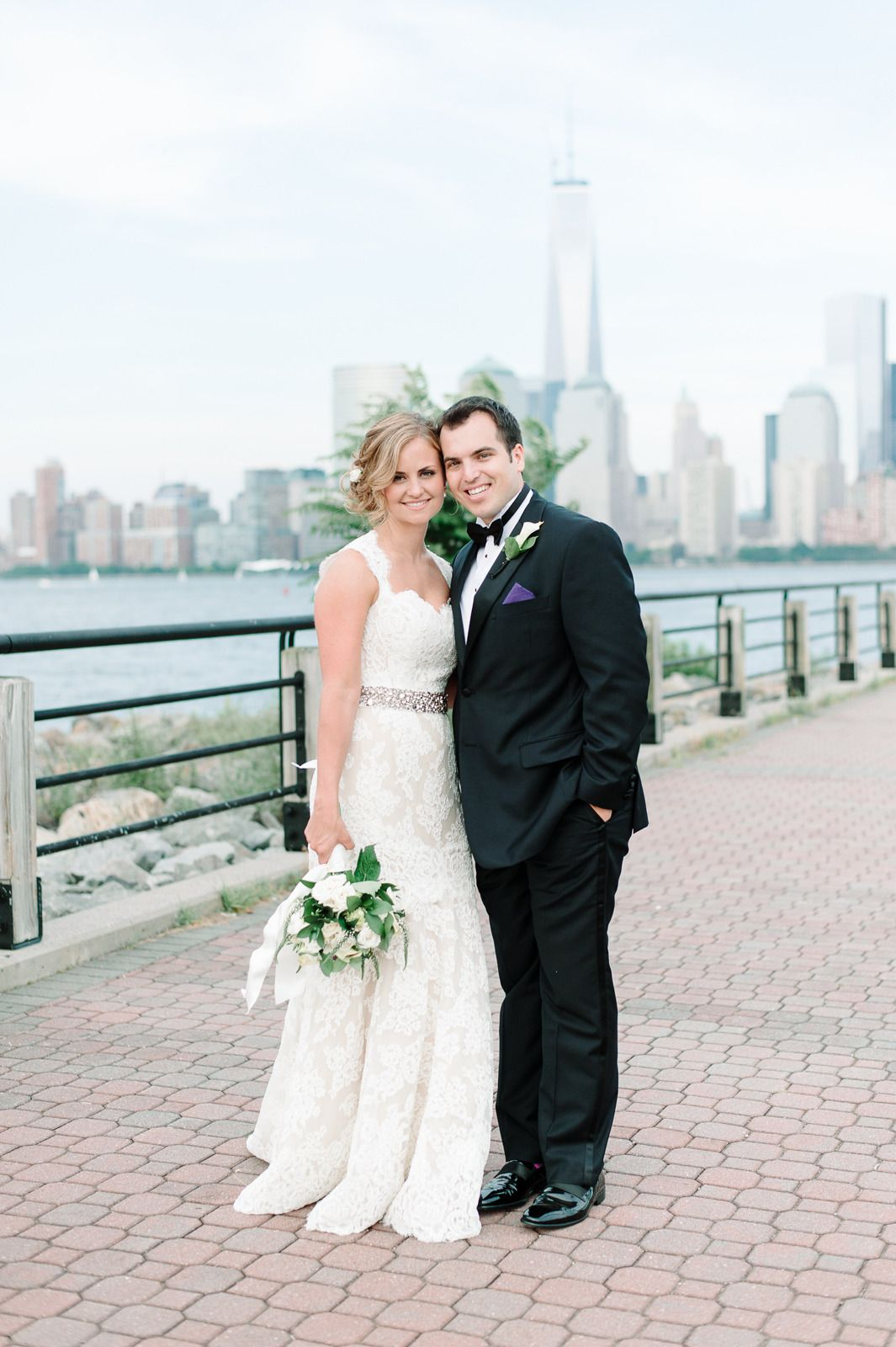 One of a kind wedding dresses  Liberty House Wedding Featuring a OneOfAKind Gown