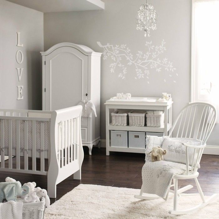 babyzimmer einrichten worauf kommt es an para beb s embarazo y beb. Black Bedroom Furniture Sets. Home Design Ideas