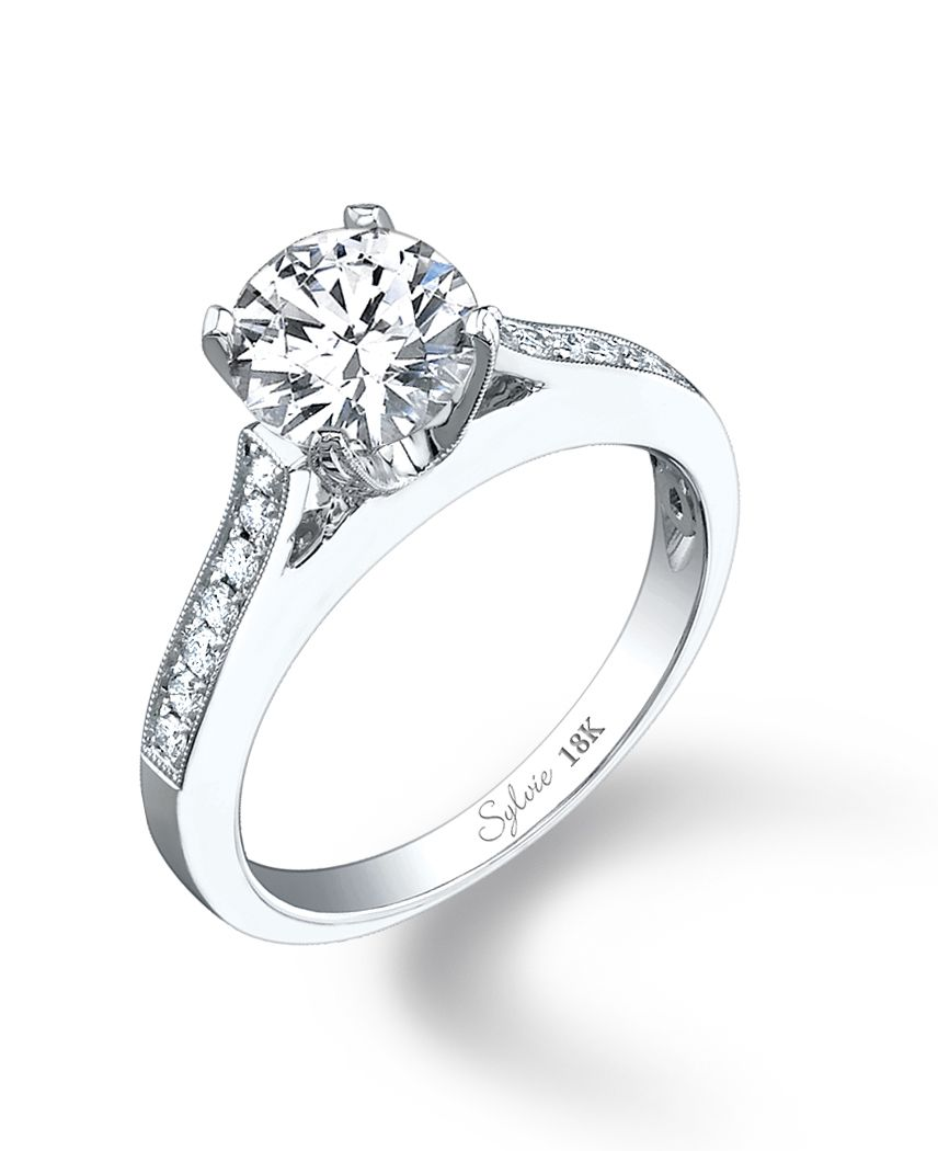 Sylvie Collection - SY-089 - MRT Jewelers