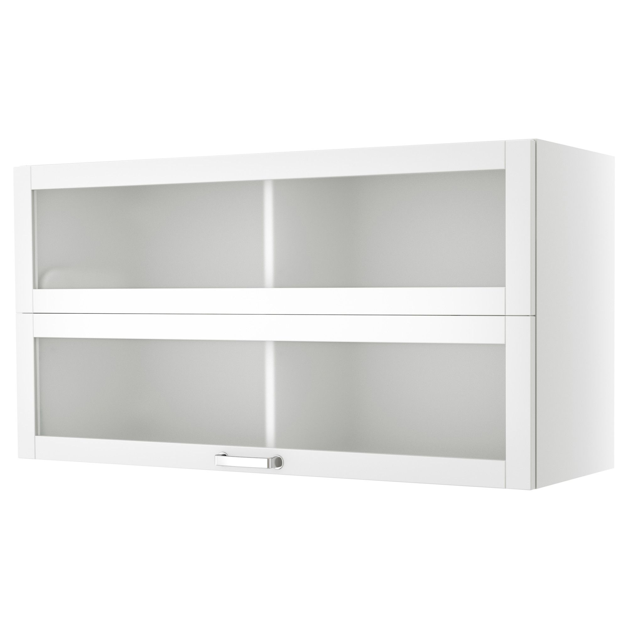$229 VÄRDE Glass-door wall cabinet - white - IKEA Width 47 1/4   Depth 14 5/8   Height 24   Weight 78lbs  sc 1 st  Pinterest : wall cabinet ikea - Cheerinfomania.Com