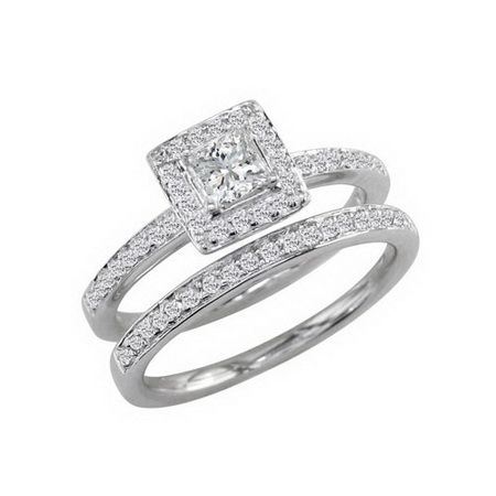 Genial Wedding Ring Sets   Bing Images