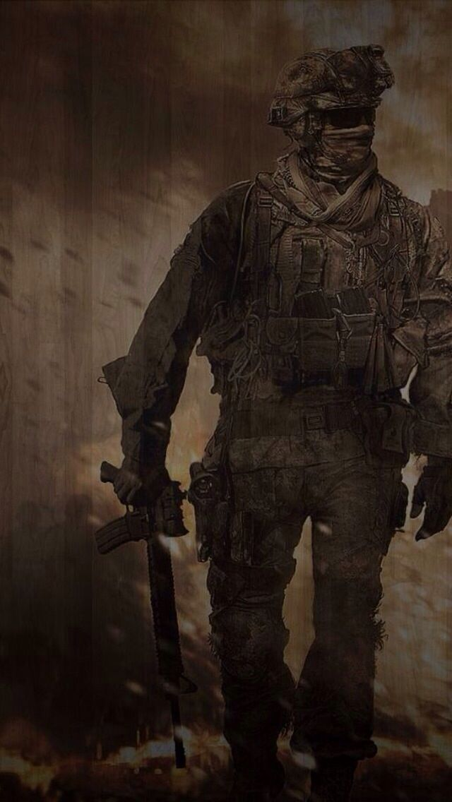 Call of duty wallpaper Call of duty, Modern warfare