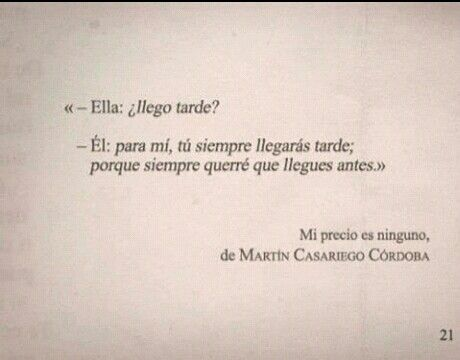 Martín Casariego Córdoba Frases De Amor Frases Y Citas