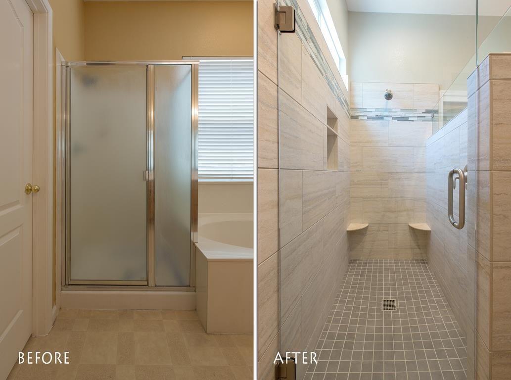 BathCRATE Countryvale Ct Complete Salida CA Quartz AAI - Bathroom remodel turlock ca