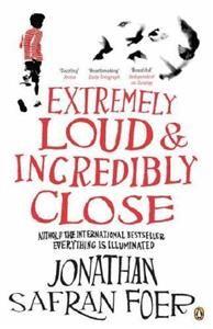Extremely loud & incredibly close - Jonathan Safran Foer - Bok (9780141025186)   Adlibris bokhandel - Nordens største bokhandel