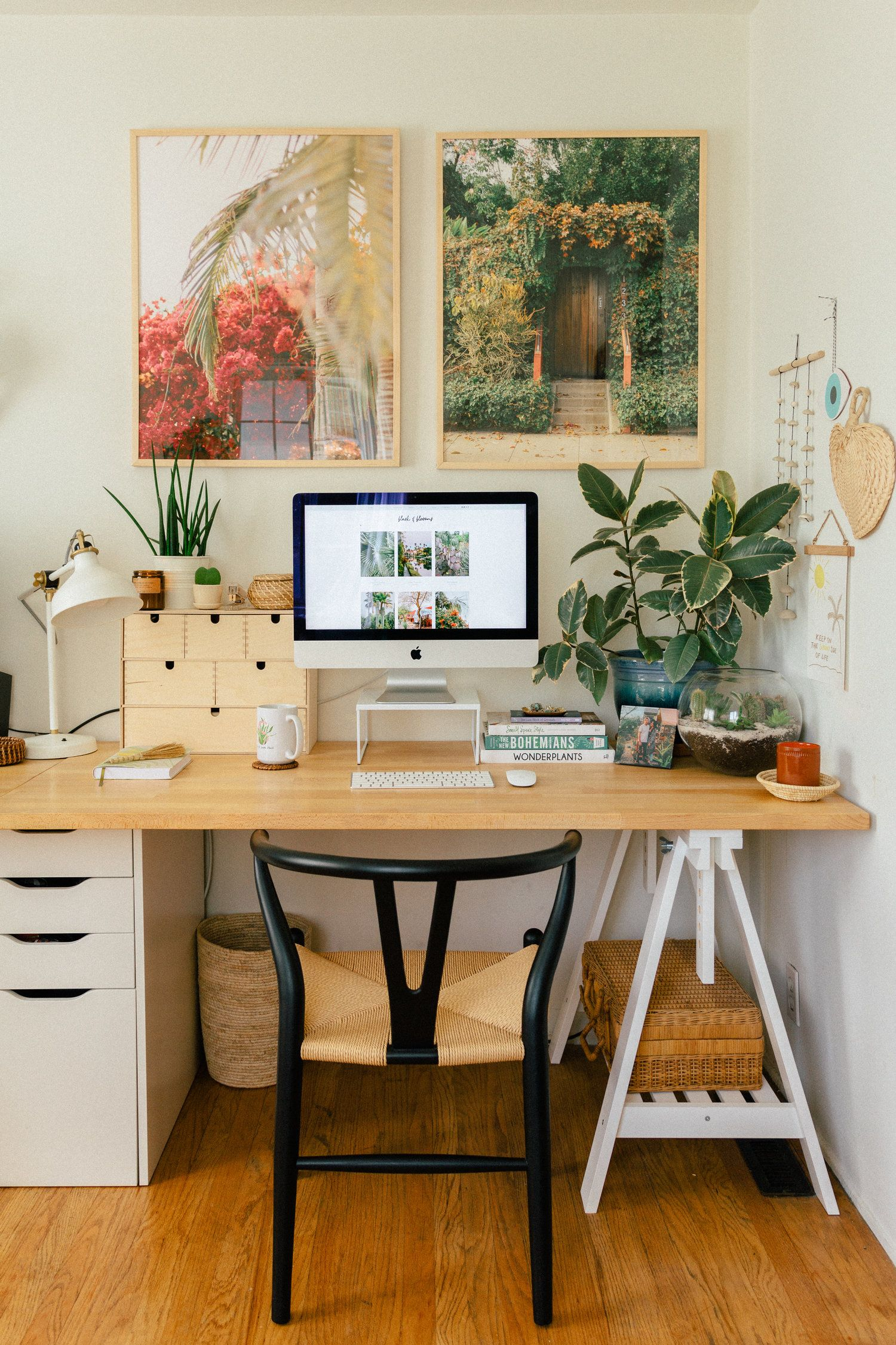 decorating home office 32   Guest room office, Home office decor ...