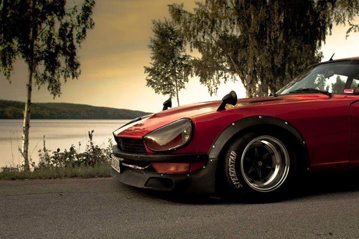 Attirant Nissan Datsun 280z Cars History And Sale (3)