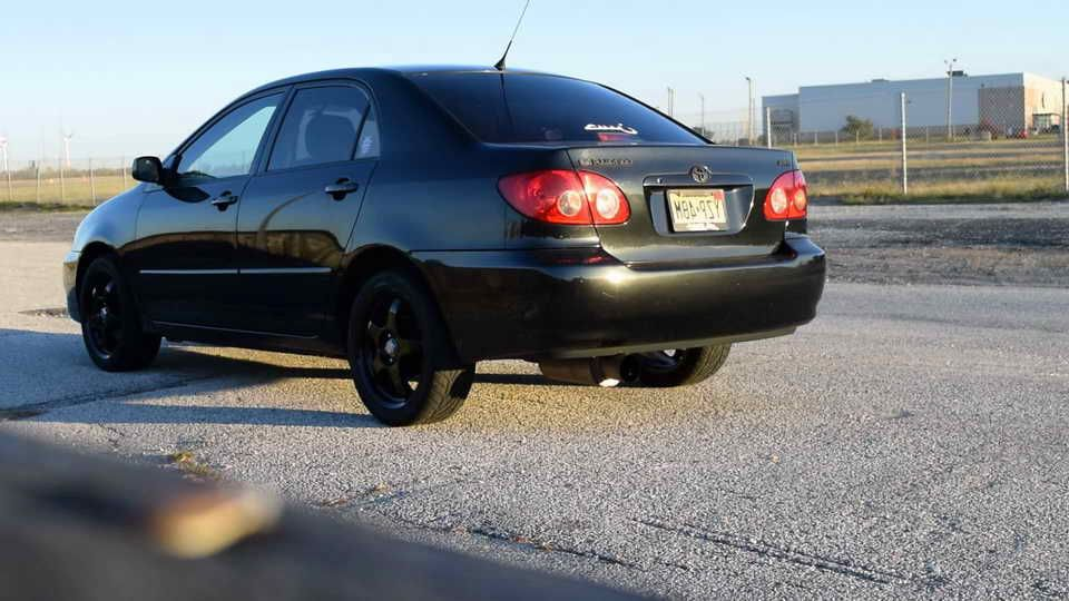 2005 Toyota Corolla Aftermarket Parts   Corolla Cars   Toyota