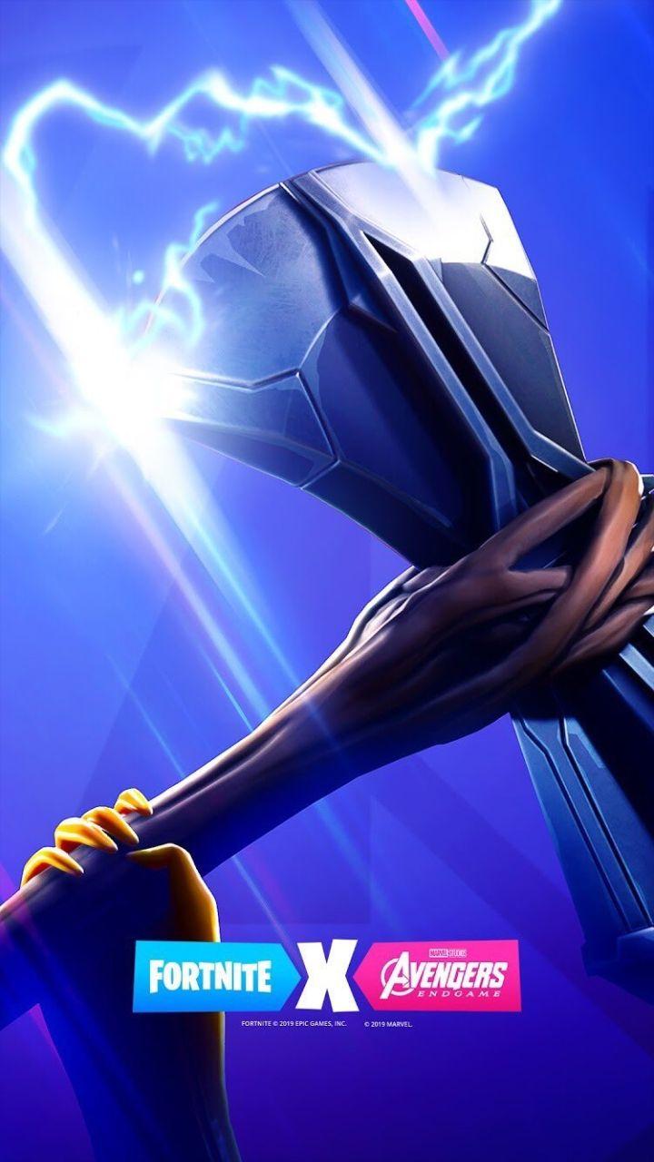 Avengers Fortnite Fortnite Epic Games Fortnite Avengers