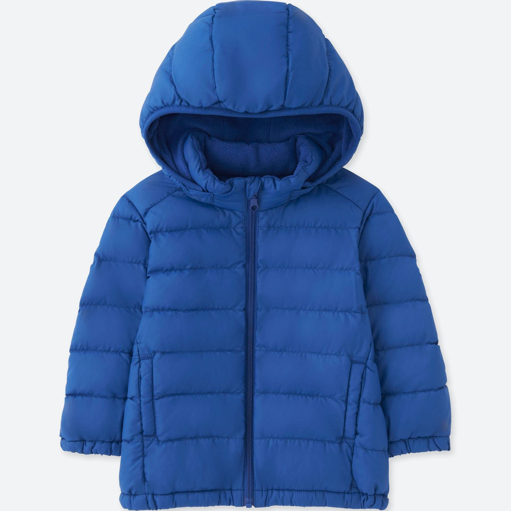 Toddler Light Warm Padded Full Zip Parka Toddler Outerwear Toddler Coat Parka [ 2000 x 2000 Pixel ]