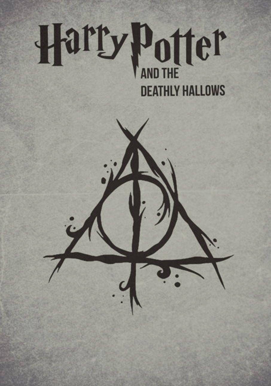 Harry Potter And The Deathly Hallows Harry Potter Und Die Heiligtumer Des Todes 2010 Heiligtumer Des Todes Tattoo Harry Potter Tattoos Heiligtumer Des Todes