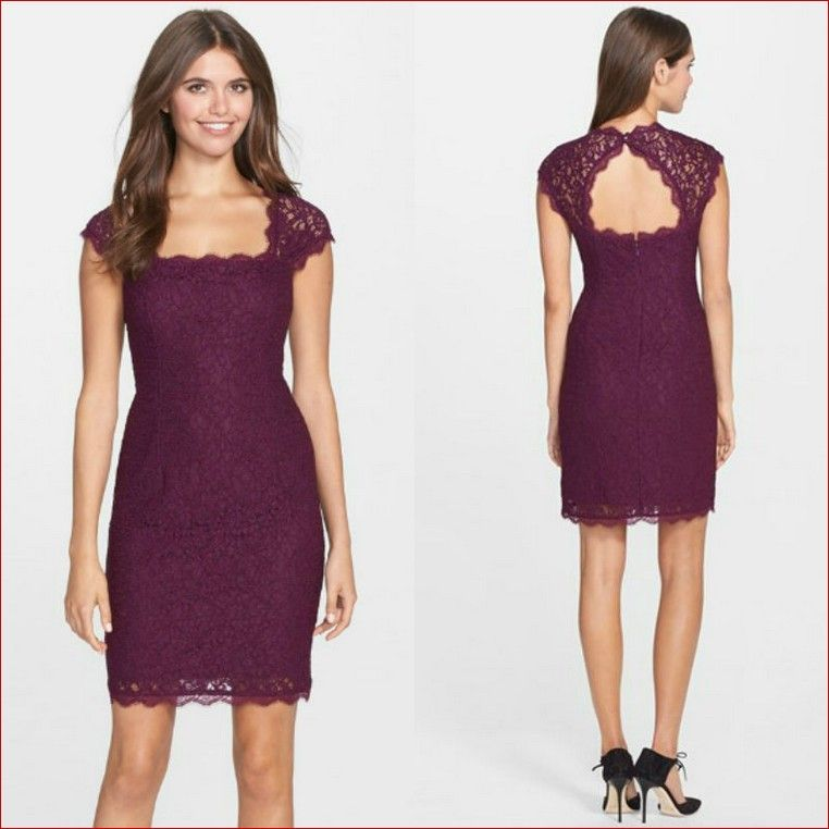Short Wedding Guest Dresses