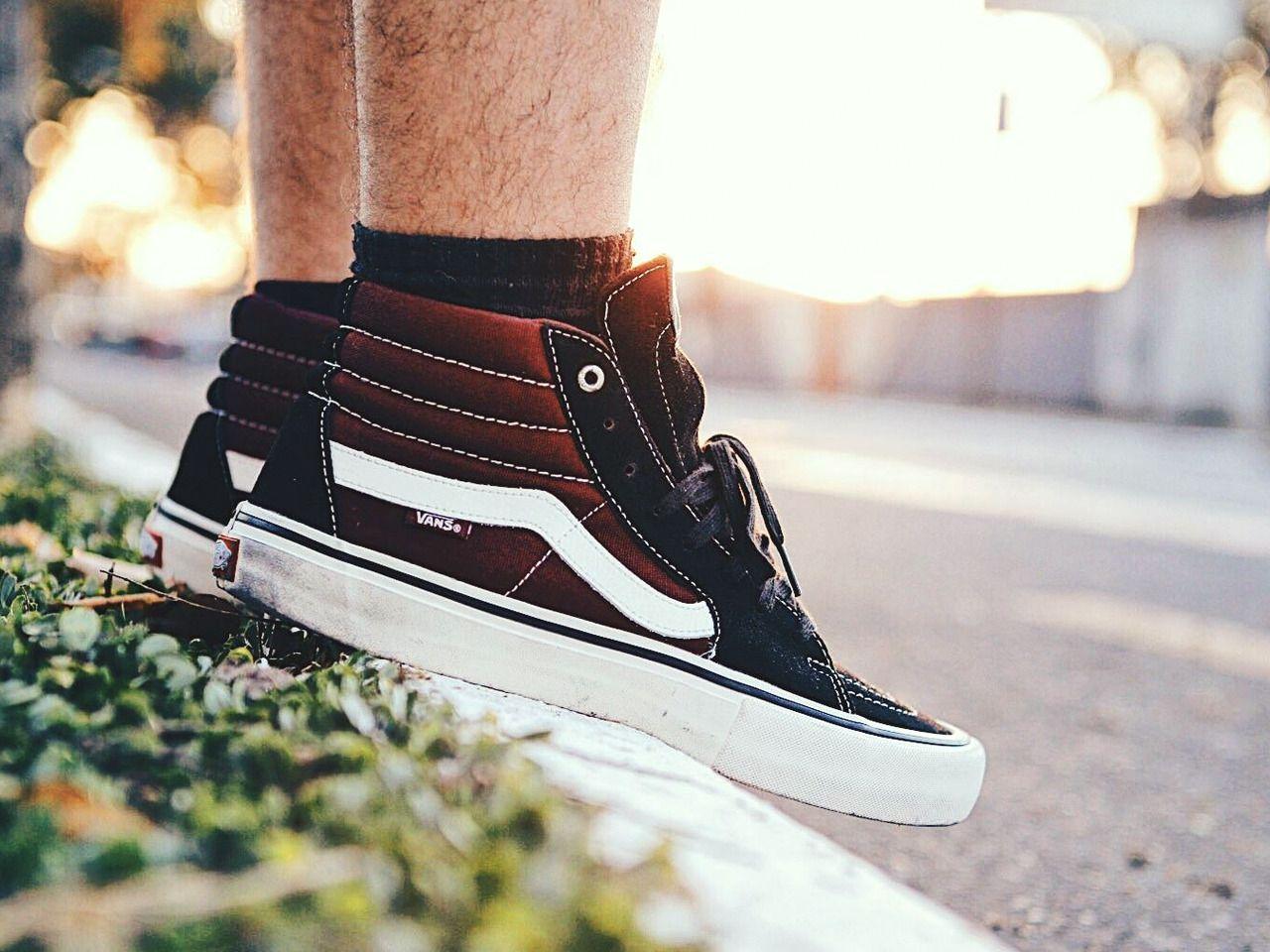 scarpe vans pro uomo
