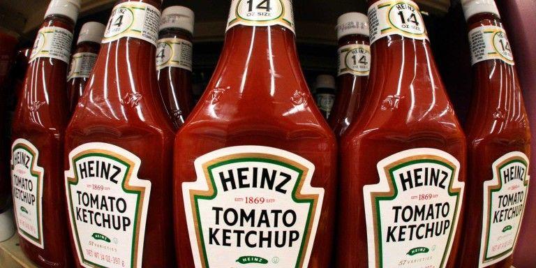 Le ketchup Heinz a été interdit (et pourquoi vous devriez