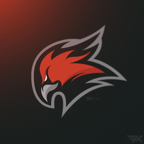 Illustrator Tutorial - Team Logo Creation (E-Sports/Sports ...
