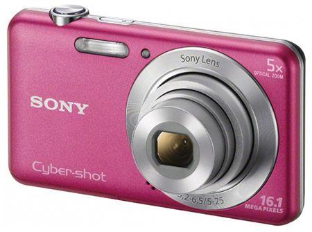 Sony Cyber-shot DSC-W710 Fotocamera digitale compatta Manuale di istruzioni (Proprietari di istruzioni)