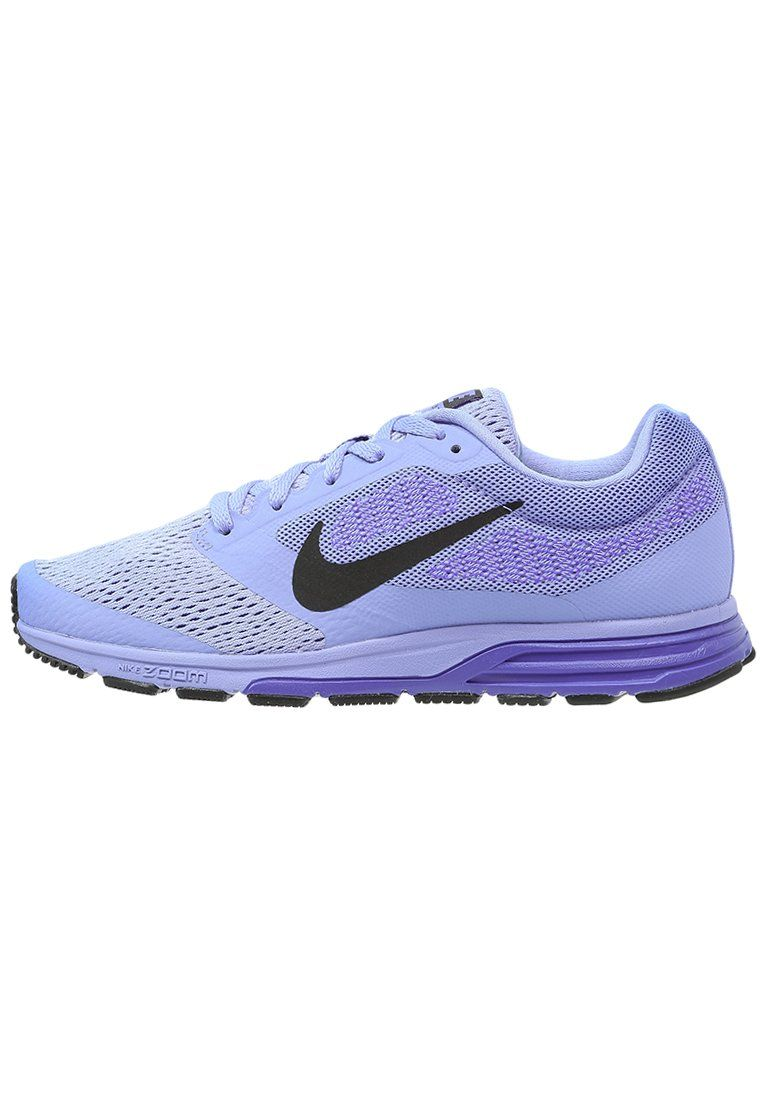 reputable site 9e175 1868b Nike Performance AIR ZOOM FLY 2 Zapatillas neutras chalk blue black racer  blue. Nike Performance AIR ZOOM FLY 2 Zapatillas neutras chalk  blue black racer ...