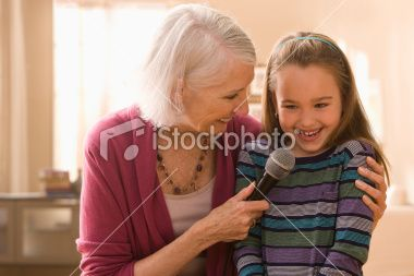 Sing to the Seniors at a Senior Care Facility
