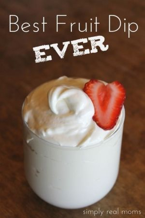 1 8oz pkg Cream Cheese, softened  1 7oz jar Marshmallow Cream  1 cup Powdered Sugar by MuziekalSoul