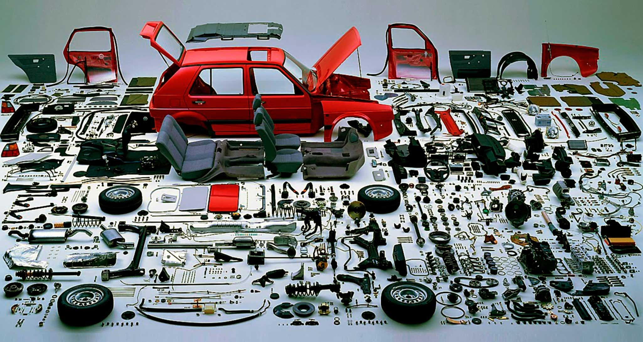 Automotive Parts And Components Market Is Expected To Reach