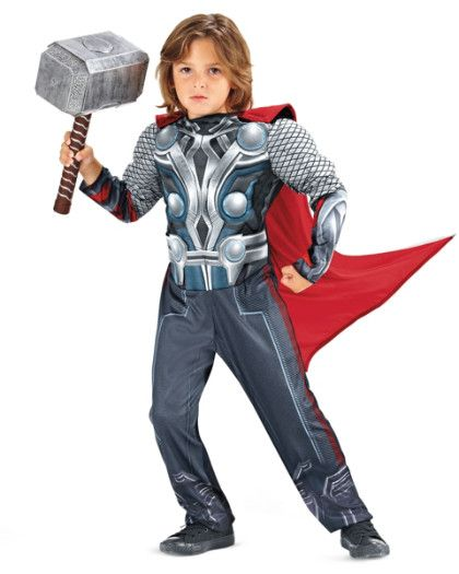 boys muscle chest thor costume  sc 1 st  Pinterest & boys muscle chest thor costume | kid costumes | Pinterest | Thor ...