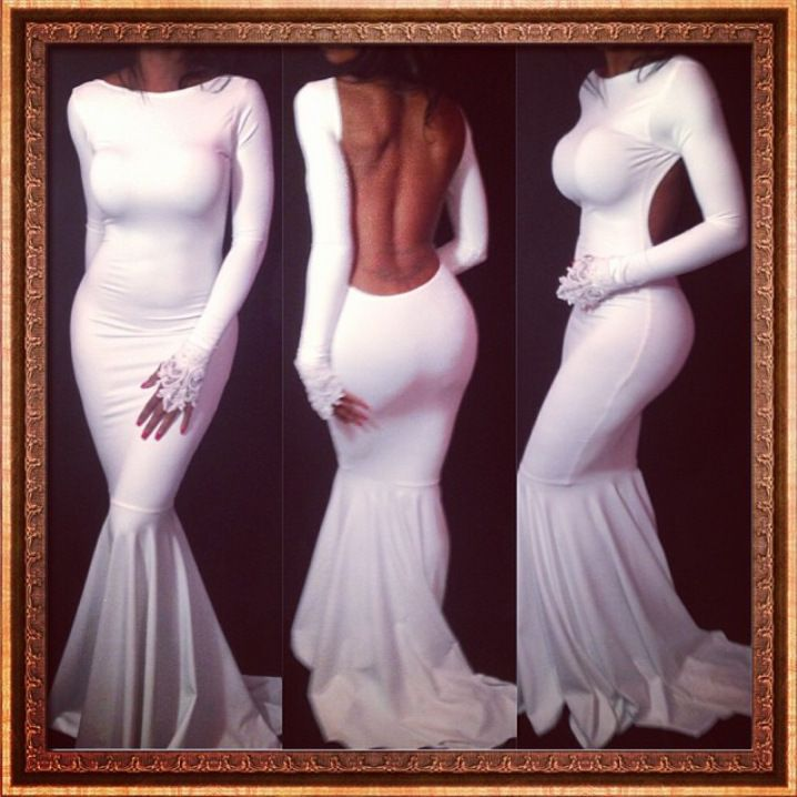dress style 6747 luxe taffeta gelish