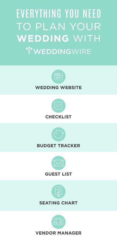 Wedding Planning, Planning a Wedding - WeddingWire.com | 2 words...I ...