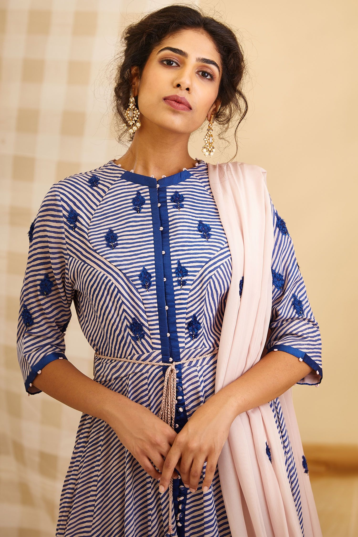 Shyam Narayan Prasad Fashion Fashion Design Silk