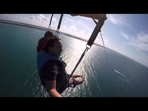 Englewood's #1 Rated Parasail Location. Come Fly With ...
